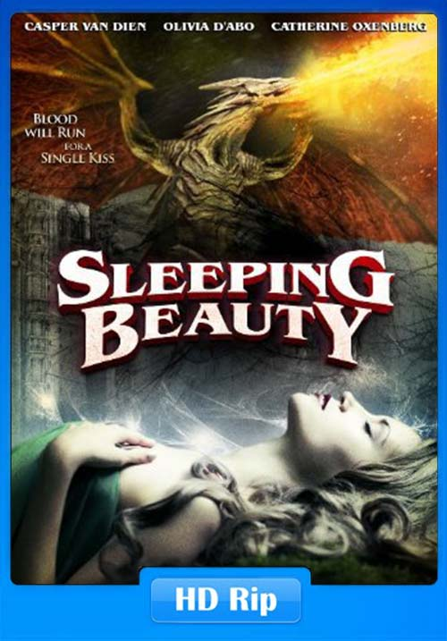 Sleeping Beauty 2014 Dual Audio Hindi 720p BluRay ESubs x264 | 480p 300MB | 100MB HEVC