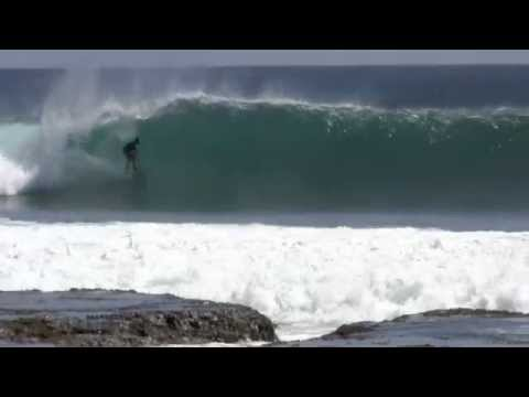 Epic Surfing in Deep Indonesia by Aritz Aranburu and Kepa Acero