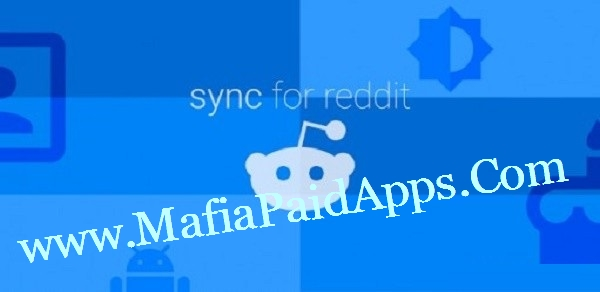 Sync for reddit (Pro) v16 (beta 2) Apk for Android