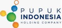 Lowongan Kerja PT Pupuk Indonesia (Persero)