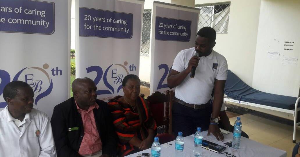 Kitomari Banking & Finance Blog: RELIEF TO MOROGORO ...