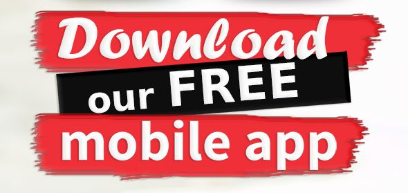 Download Our App. For Androids