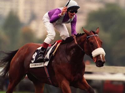 Lochsong, horse racing, John Smith