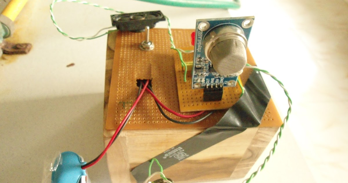 The Dark Detection Circuit Is Very Simple That It Was Designed With