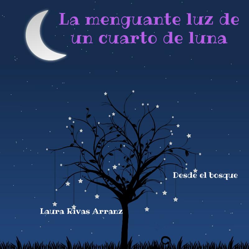 La menguante luz de un cuarto de luna for Un cuarto con luna facebook