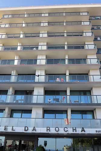 Hotel da Rocha, Praia da Rocha.