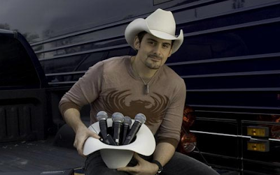 """Brad Paisley - Heaven South (Reprise)"""