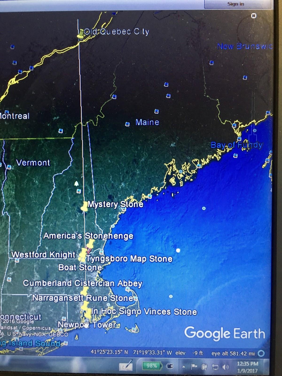 Public Land Survey System How To Get Latitude And Longitude From - Map with latitude and longitude google