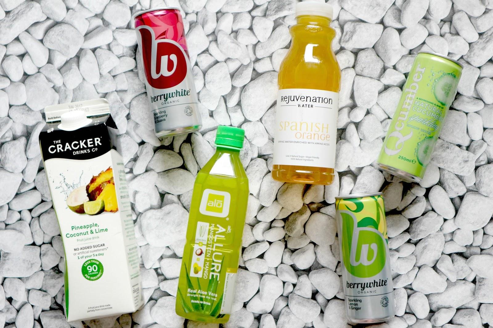 Degustabox Food Box Review