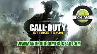 Call of Duty Strike Team Mod Apk + Data free direct link download - Android Games Ocean