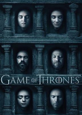 Game of Thrones – Season 6 (Disco 1) [2016] [NTSC/DVDR-Custom HD] Ingles, Español Latino