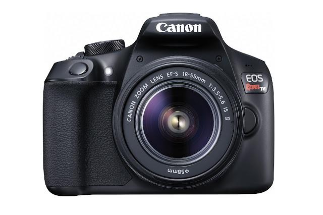 Canon celebra el primer lugar a nivel mundial por sus cámaras digitales con lentes intercambiables