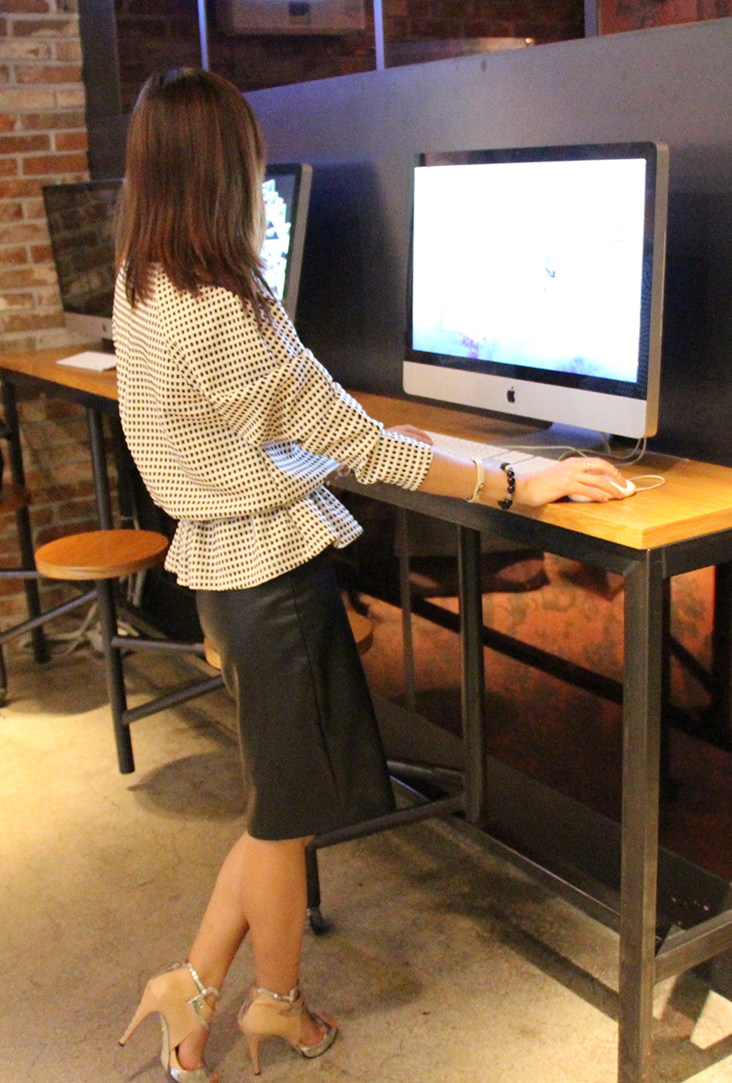 office look, skirt, seoul, fashionblogger, zoyaslookbook, пепелум, офисный стиль, мода, красота, новые фешн идеи
