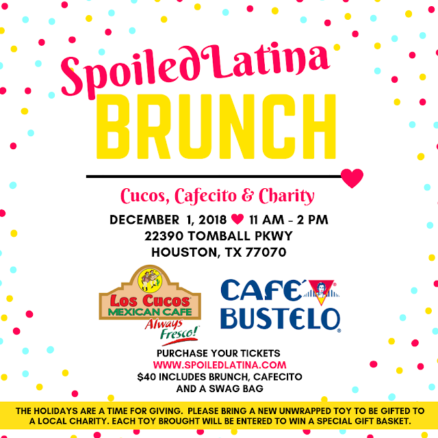 Let's Brunch for a Great Cause!