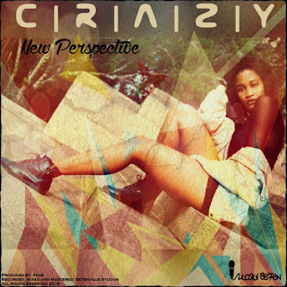 [feature]New Perspective - Crazy