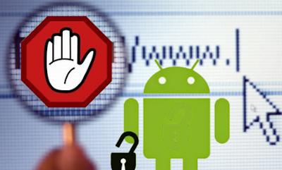 Cara Membuka Situs yang di Blokir di Android