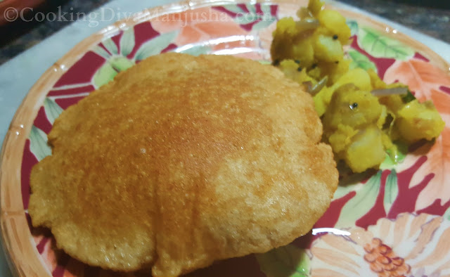 soft-crispy-poori-recipe
