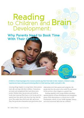 lectura con bebés y niños bilingües no nativos