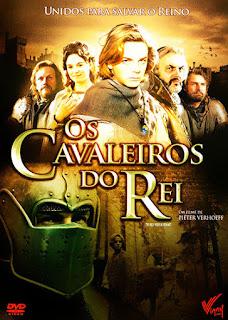 Os Cavaleiros do Rei - DVDRip Dublado