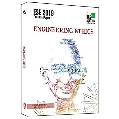 Engineering Ethics by IES Master book download pdf
