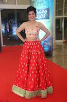 Mahima in beautiful Red Ghagra beigh transparent choli ~  Exclusive 026.JPG