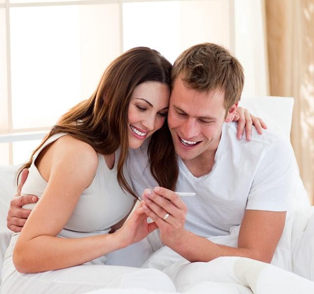 Cách quan hệ để có thai nhanh chóng