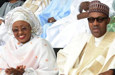 Islamic cleric calls for immediate arrest of Aisha Buhari