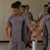 "Video: Όταν στρατιώτες έκαναν μπαλέτο για να ""φύγει"" το άγχος"