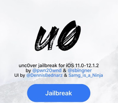 Unc0ver Jailbreak v3.0.0 Out for iOS 11/iOS 12