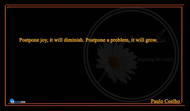Paulo Coelho top 5 quotes