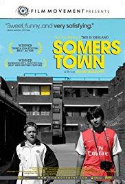 Watch Somers Town Online Free 2008 Putlocker