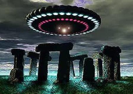 Alienígenas en la evolución humana