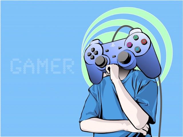 10 игровых статусов для геймера
