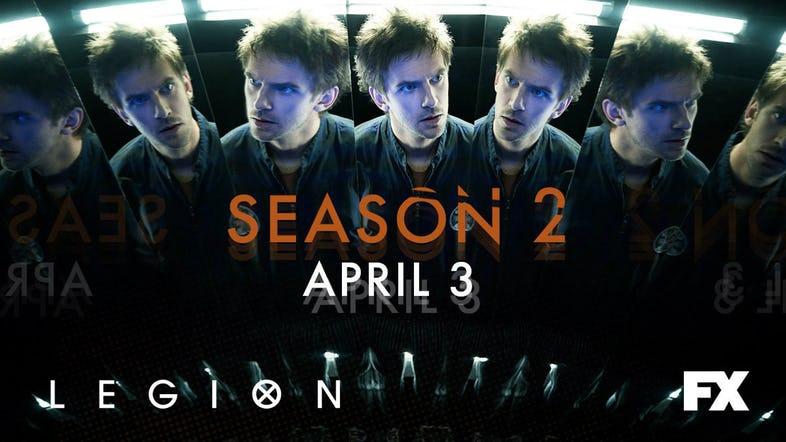 Tech-media-tainment: Midseason TV premieres for sci-fi