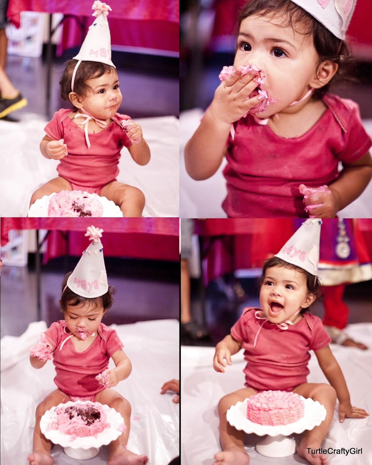 TurtleCraftyGirl: Miss M's Indian Birthday Party