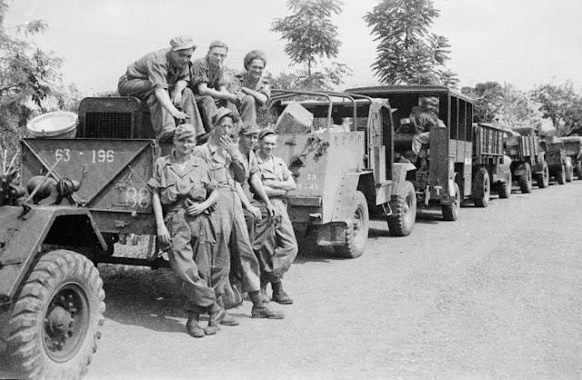 Kondisi awal Indonesia merdeka