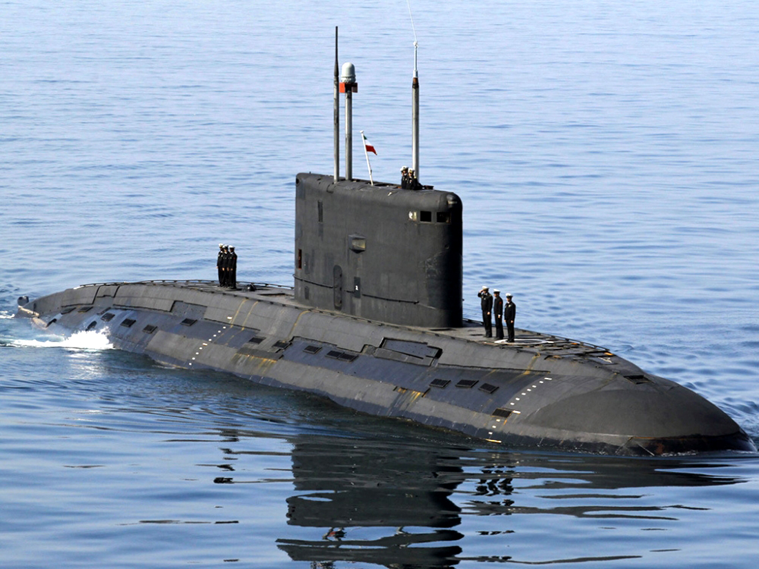 Type 877 Kilo Class