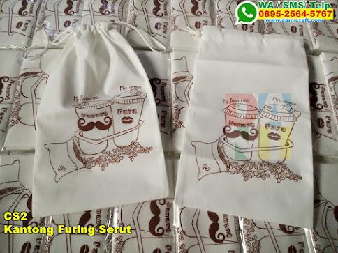 Toko Kantong Furing Serut