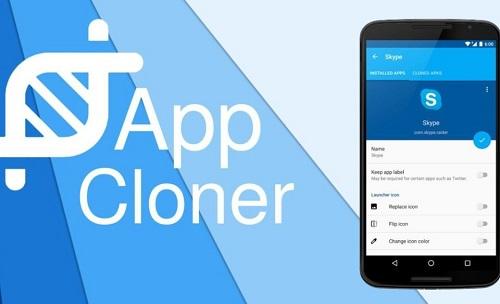 Pada kesempatan kali ini saya akan membagikan sebuah aplikasi yang sangat berguna sekali u App Cloner Premium v1.5.12 Apk Mod Full Unlocked Terbaru