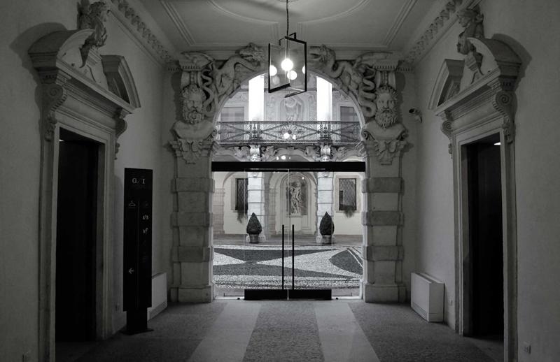 montanari il barocco  Palazzo Leoni Montanari: il barocco a Vicenza | Viaggiolibera