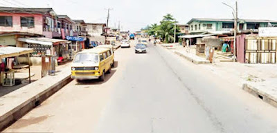 Housemaid Beats Female Boss To A Pulp In Lagos, Steals Money