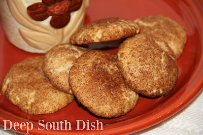 Snickerdoodles, a light, pillowy-soft and chewy sugar cookie, finished with a roll in cinnamon before baking, are a long held favorite.