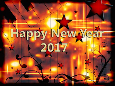 New Year 2017 famous Quotes