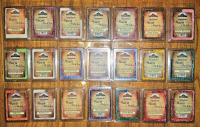 Barn Candle Company - Barn Bricks Wax Melts