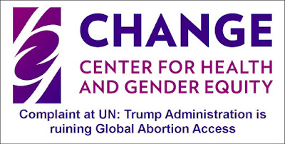 Abortion organizations complain at UN: Trump admin ruining global abortion access