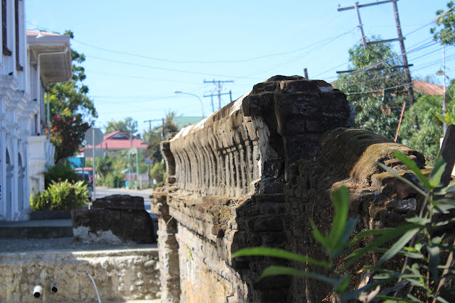 Paoay oldest Brick Bridge ilocos norte