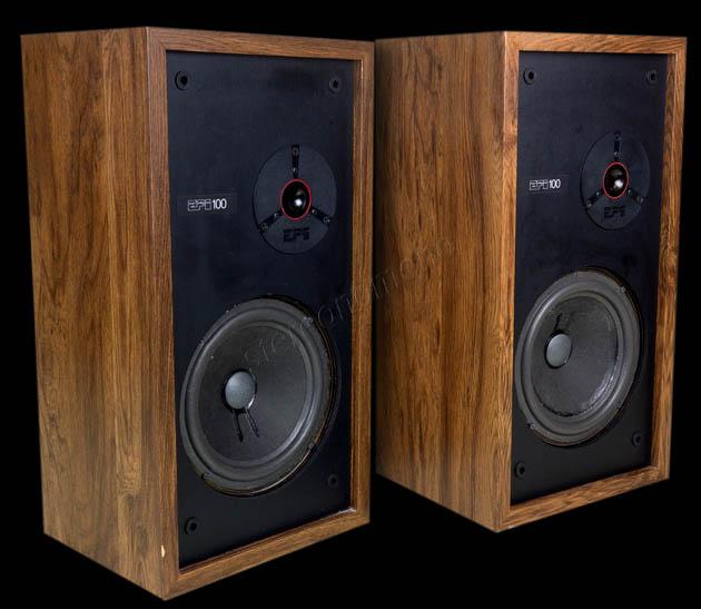 stereonomono - Hi Fi Compendium: EPI 100