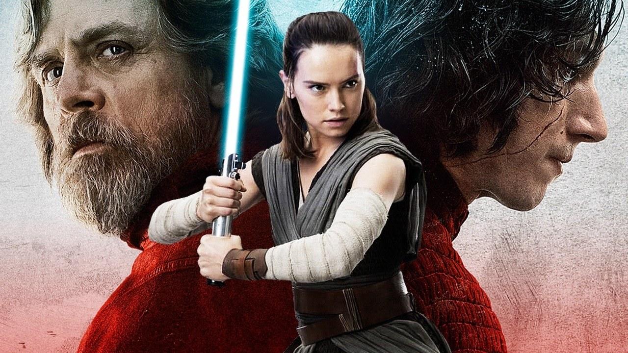 Rian Johnson volta a defender sua visão de Luke Skywalker em Star Wars: Os Últimos Jedi
