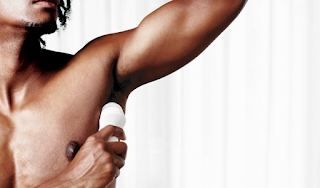 WELCOME TO SCIENCE AND TECH BLOG NIGERIA: Aluminum in Deodorants Can