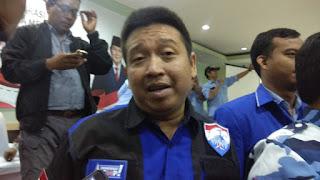 Demokrat Kota Cirebon Masif Turun Ke Masyarakat